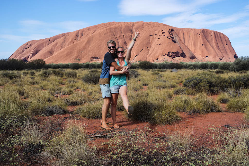 Uluru 1